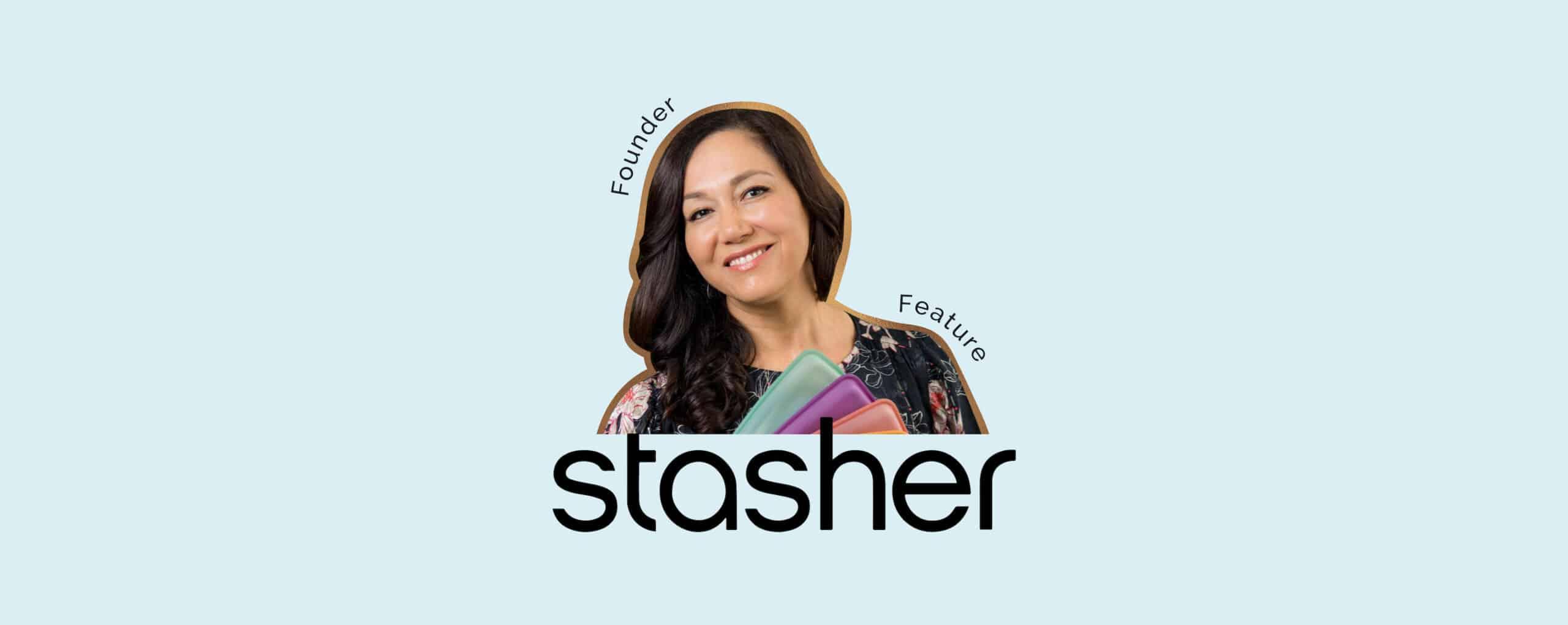 Stasher Header for WP